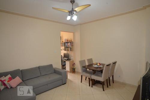 Apartamento À Venda - Santa Teresa, 1 Quarto,  52 - S893134711