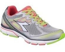 Tênis Diadora New Stratus - Corrida Caminhada E Running