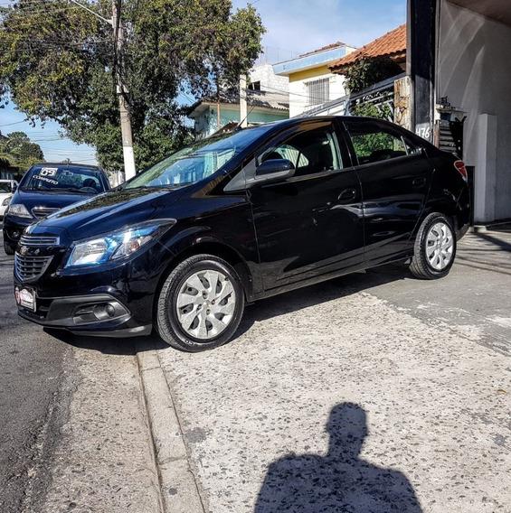 Chevrolet Prisma 1.4 Lt Flex 2014