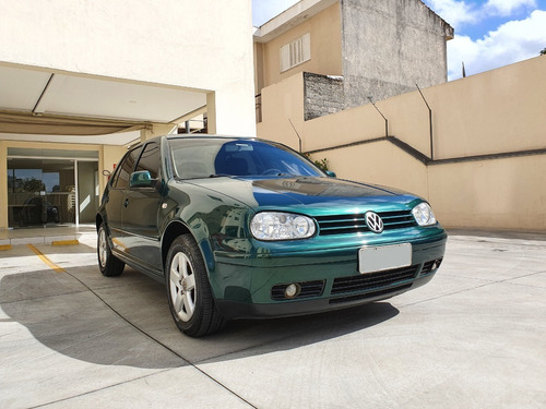 Volkswagen Golf 2.0 Ov Comfortline
