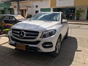 Mercedes Benz Clase Gl 250