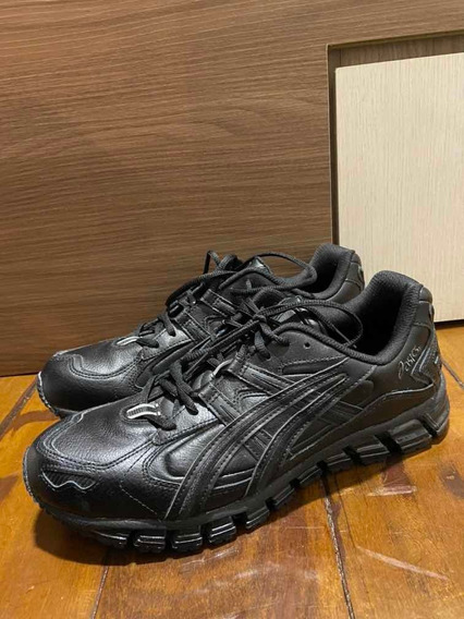 Asics Gel Kayano 5 360 - Preto Original Exclusivo Sneaker