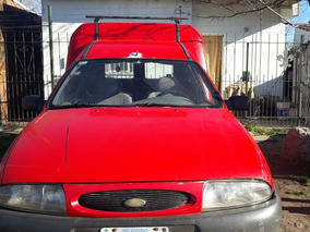 Ford Courier 1.8 Pick-up D Dh 1999