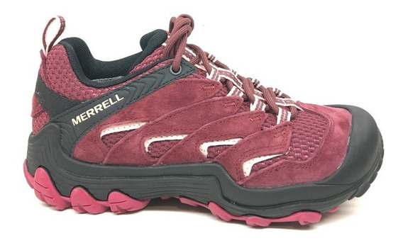 Zapatillas Merrell -cham 7 Limit W