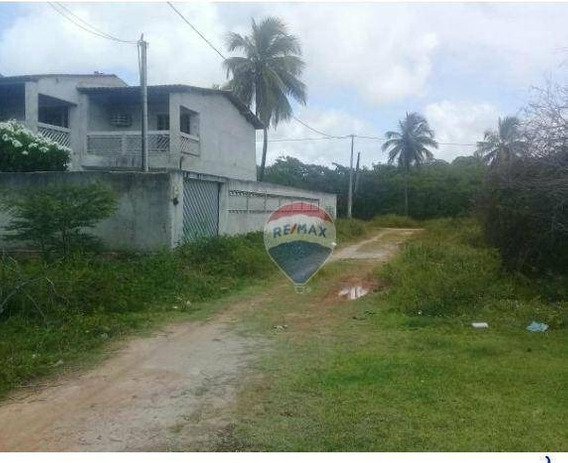 Terreno Residencial À Venda, Loteamento Portal De Tamandaré, Tamandaré. - Te0029