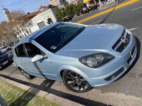 Chevrolet Vectra 2.4 Gt 2008