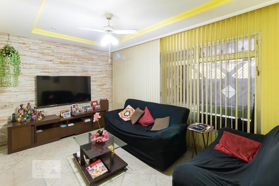 Casa Mobiliada Com 4 Dormitórios E 2 Garagens - Id: 892951453 - 251453