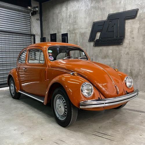 Fusca 1974 - 1500cc
