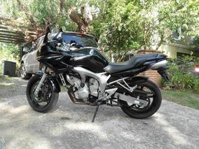 Yamaha Fazer 600 2007