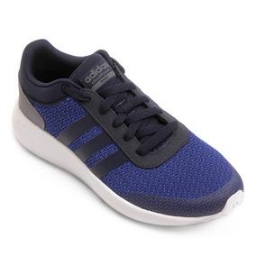 Tênis adidas Cf Race Azul