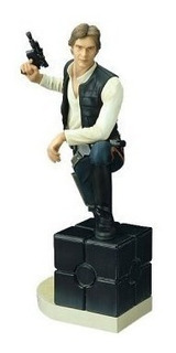 Han Solo Kotobukiya Artfx 1/7 Scale Snap-fast Statue 12 Figu