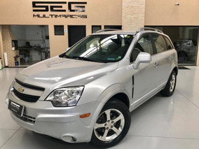 Chevrolet Captiva Sport Awd 3.6