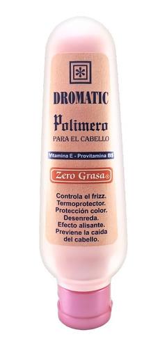 Polimero Cabello Dromatic  125m - mL a $150