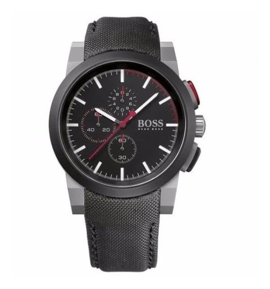 Relógio Hugo Boss - Neo Chrono 1512979 100% Original