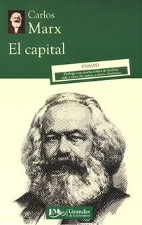 Capital Marx