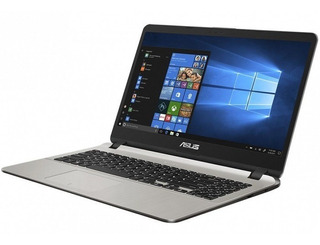 Laptop Asus 15.6 Core I3-7020u 1tb 4gb+16optane Windows 10 P