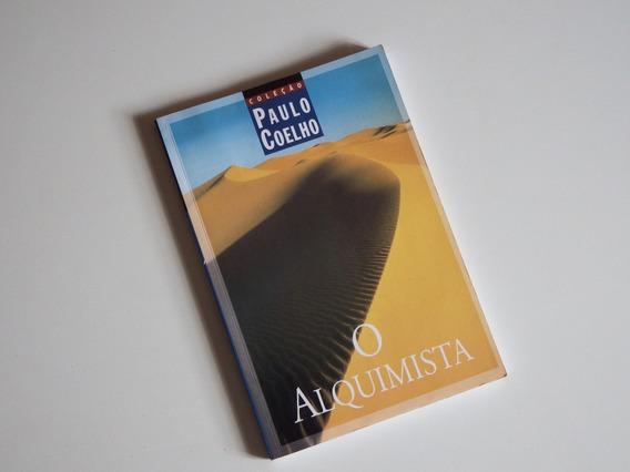 O Alquimista Livros Paulo Coelho