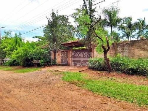 Imagem 1 de 6 de Venda De Rural / Chácara  Na Cidade De Araraquara 8743