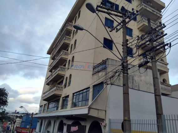 Apartamento À Venda Em Centro - Ap276234