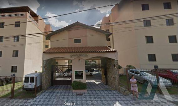 Apartamento Com 3 Dormitórios À Venda, 70 M² Por R$ 235.000,00 - Vila Jardini - Sorocaba/sp - Ap2170