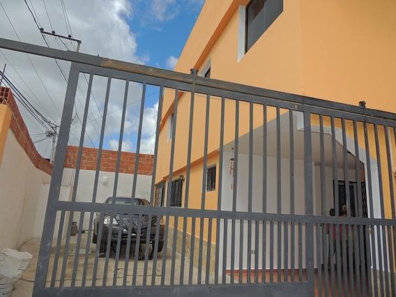 Linda Y Economica Casa En Lomas De Urquia , Carrizal