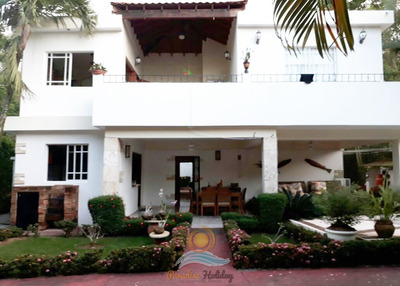 Casa Atlantic Paradise Holiday Lt Las Terrena