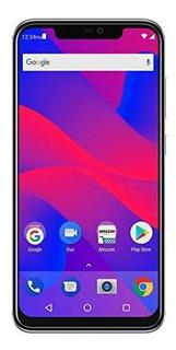Blu Vivo Xi Pantalla Full Hd De 62 Para Smartphone 128 Gb 6