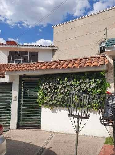 Casa En Renta Jardines De Satélite
