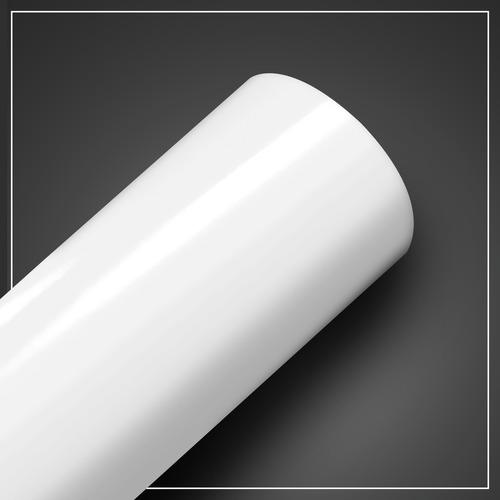 Adesivo Branco Para Parede, Geladeira Ou Móveis