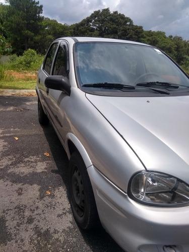Chevrolet Corsa Classic 2003
