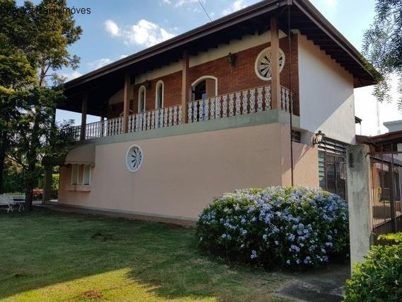 Casa, Jardim Novo Mundo, Jundiaí - Ca02336 - 33664031