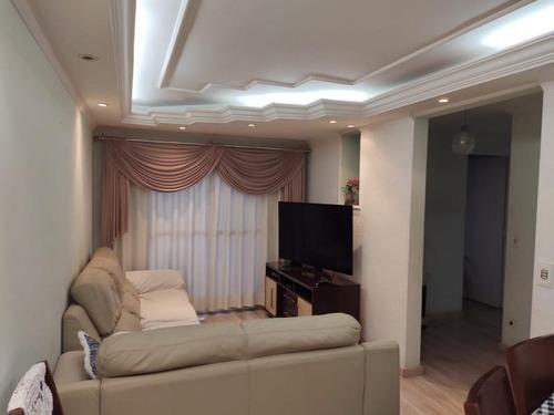 Imagem 1 de 15 de Ref.: 18473 - Apartamento Em Osasco Para Venda - 18473