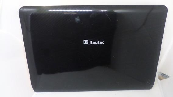 Tampa Da Tela Notebook Itautec Infoway W7430