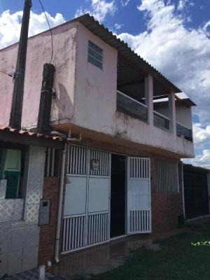 Casa No Bairro Marambaia, Em Itanhaém, Litoral Sul De Sp