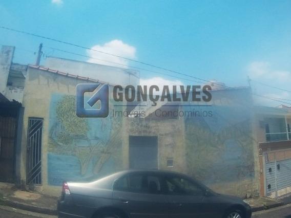 Venda Casa Terrea Santo Andre Parque Das Nacoes Ref: 137309 - 1033-1-137309