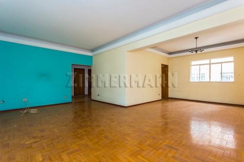 Imagem 1 de 15 de Apartamento - Bela Vista  - Ref: 118069 - V-118069