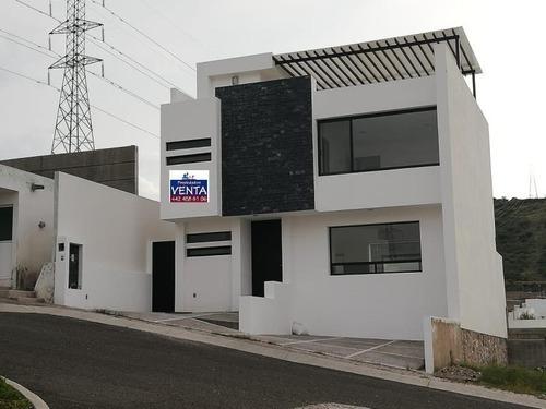 Casa Sola En Venta Residencial Punta Esmeralda