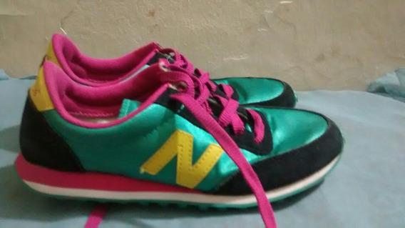 Zapatos New Balance,adidas,pumas,nike Talla 5 Usa