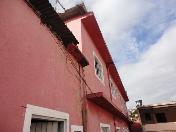 Casa Com 1 Dorm, Parque Paraíso, Itapecerica Da Serra - R$ 250.000,00, 120m² - Codigo: 296 - V296