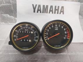 Painel Rx 180 Rx 125 Tt 125 83 Em Diante Original Yamaha