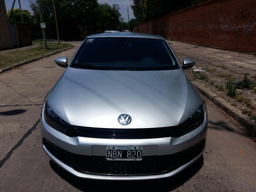 Volkswagen Scirocco 1.4tsi Dsg