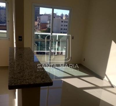 Apartamento (tipo - Padrao) 2 Dormitórios, Cozinha Planejada, Portaria 24hs, Elevador, Em Condomínio Fechado - 59000ve