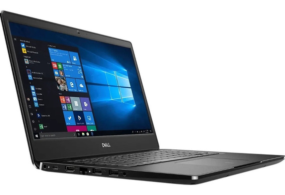 Notebook Dell Latitude 3400, Core I5 8º Geração