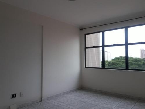 Imagem 1 de 13 de Sala Para Aluguel, 1 Vaga, Bela Vista - Santo André/sp - 62565