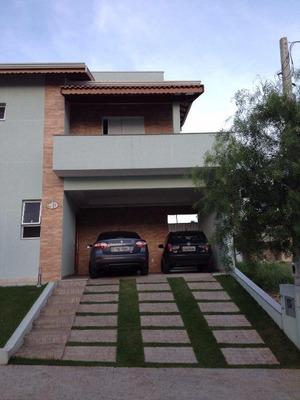 Res. Atirias - Casa Com 3 Suites À Venda, 216 M² Por - Eloy Chaves - Jundiaí/sp - Ca1304