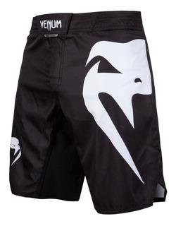 Venum Light 3.0 Fight Shorts Mma Cross Fit Ufc Envio Gratis
