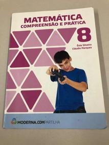 Matemática Compreensão E Pratica 8