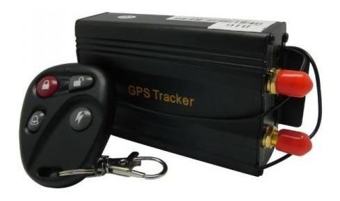 Gps Tracker Tk 103 103b Tk103 Rastreador Bloqueador Coban