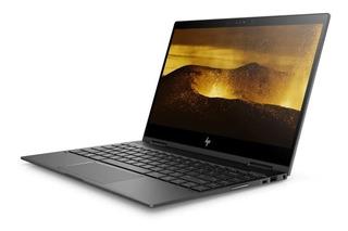 Laptop Hp Envy X360 13-ag0001la Ryzen 3 2300u Qc 2.0-3.40 Ghz / 4gb / 256gb Ssd