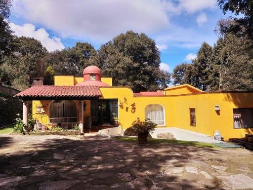 Villa - San Miguel Tecpan